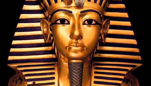 Документальный Фильм Египет