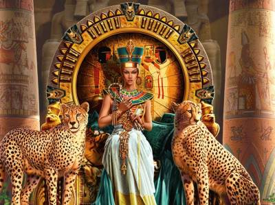 Древний Египет Документальные Фильмы Архитектура И Искусство